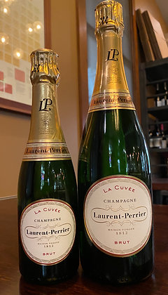 Laurent Perrier La Cuvée (375mL)
