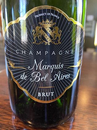 Marquis de Bel Aires Champagne (750mL)