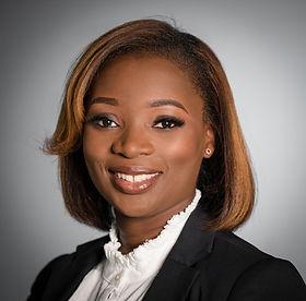 Florence Ogunlesi, Registered Dietitian & Nutritionalist