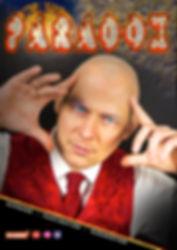 Mr sandman hypnotiseur de spectacle