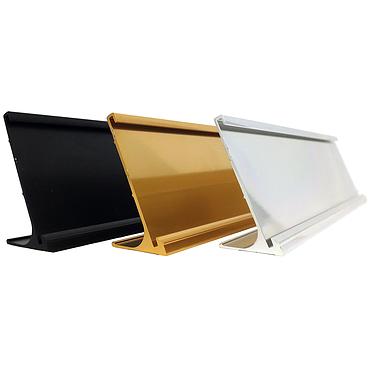 Desk Plate Frame