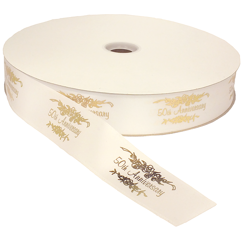 "1-5/8"" Continous Ribbon"