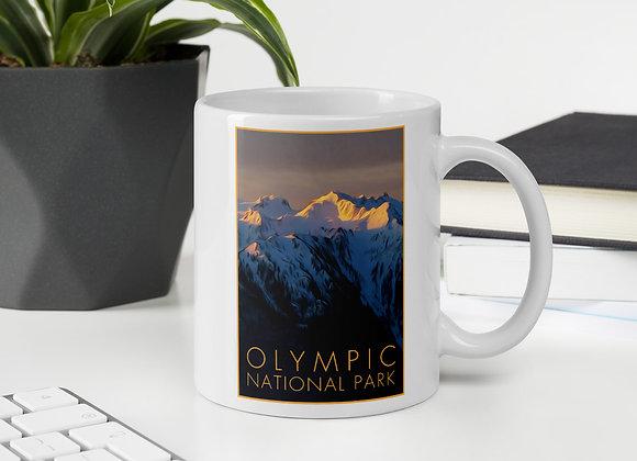 Olympic Mug