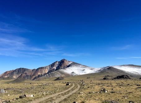 Owens Valley Part 4: White Mountain Peak