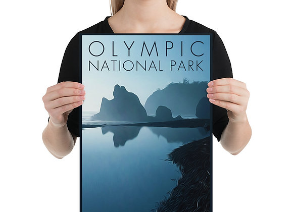 12x18 Olympic Poster 3