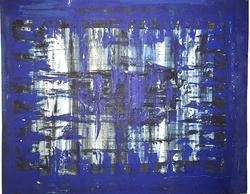 Modèle original: Bleu Klein
