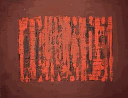 Modèle Original: Rouge vif