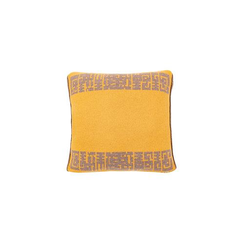 SAVED  NY x MAISON LELEU - Azteque Pillow