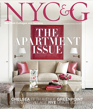 NYC&G - Couverture