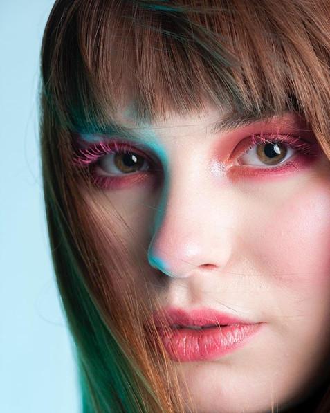 Louise_Make up _ _yakitoride __ecoledeco