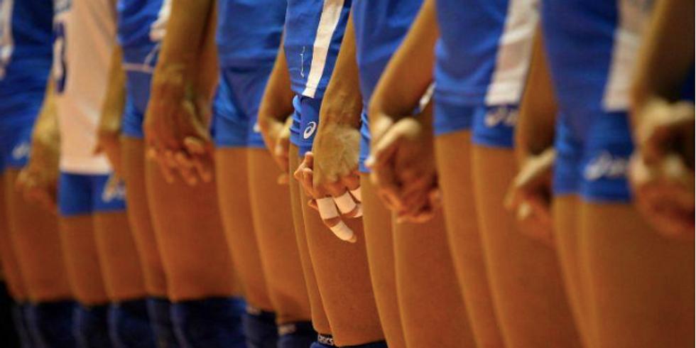 15U Girls Team Tryouts