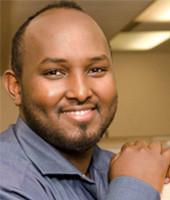 Yussuf Shafie, MSW, LGSW; founder of Alliance Wellness Center LLC http://www.alliancewellnesscenter.com/about_us.html
