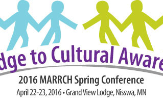 Lessons in cultural competency at Spring MARRCH Conference