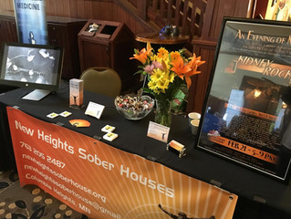 New Heights co-sponsors MARRCH 2016 Spring Conference