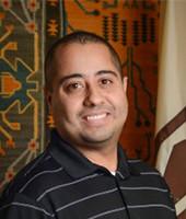 José Picón, M.A., LADC; Manager of Chemical Health Services at Comunidades Latinas Unidas en Servicio (CLUES) http://www.clues.org/wp_english/staff/jose-picon-m-a-ladc/