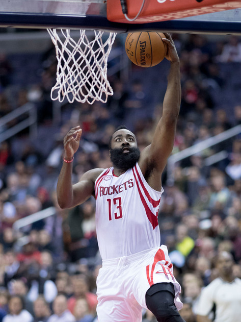 Rockets blast off in Phoenix