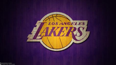 NBA Power Rankings #8: Los Angeles Lakers