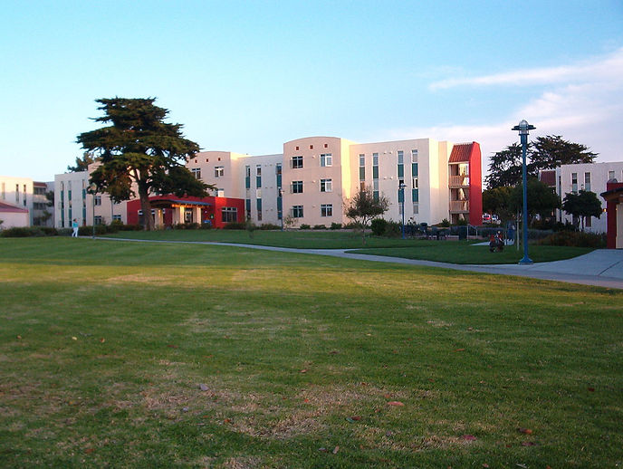 Seaside-CA-Realtor-CSUMB-93955.jpg CSUMB campus is convieniently located near affordable Seaside CA homes for sale