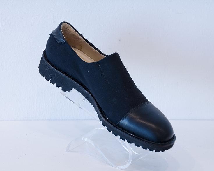 Rain Shoe- Black