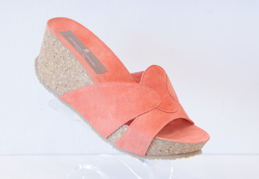 The Luciana- Coral