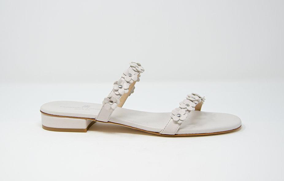 The Alessia- Off White