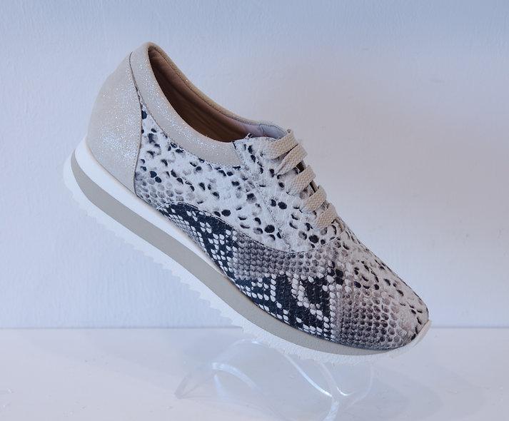 Sneaker- Python Pattern
