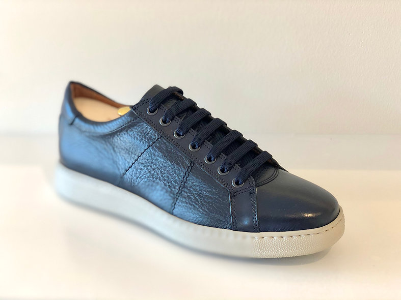 The Sportivo- Navy Blue