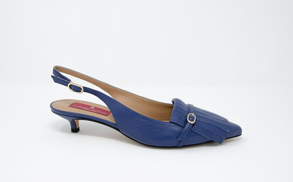 The Kat- Navy Blue