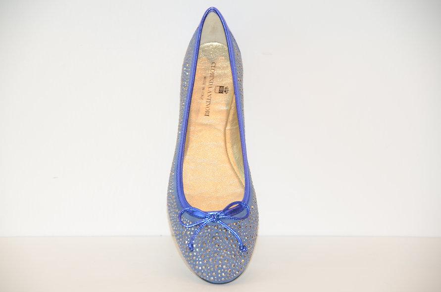 The Felicita- Blue