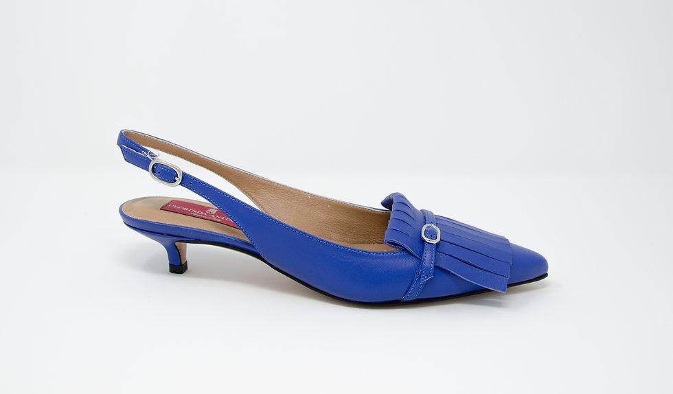 The Kat- Electric Blue