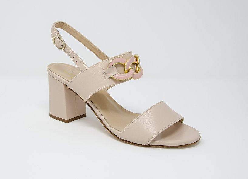 The Cata- Nude Leather