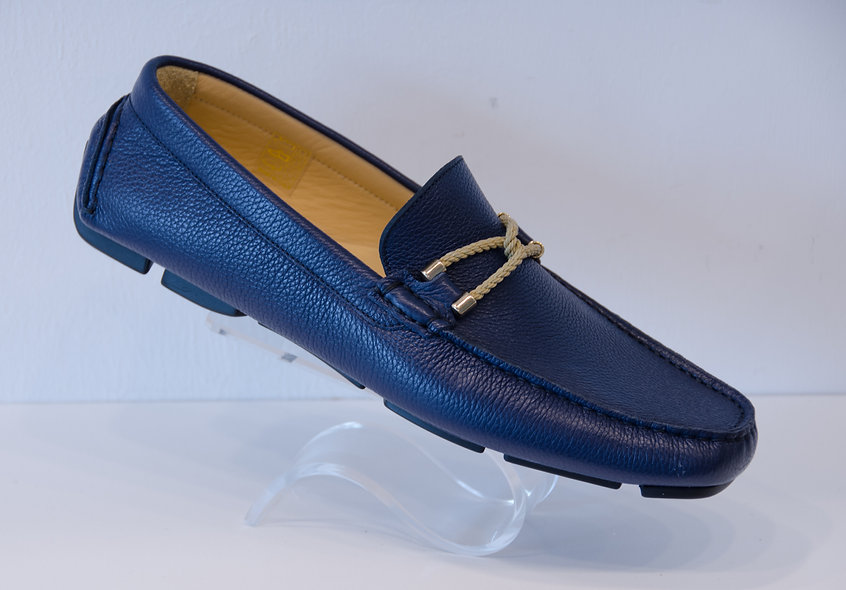 The DRIVER- Corda Knot Navy