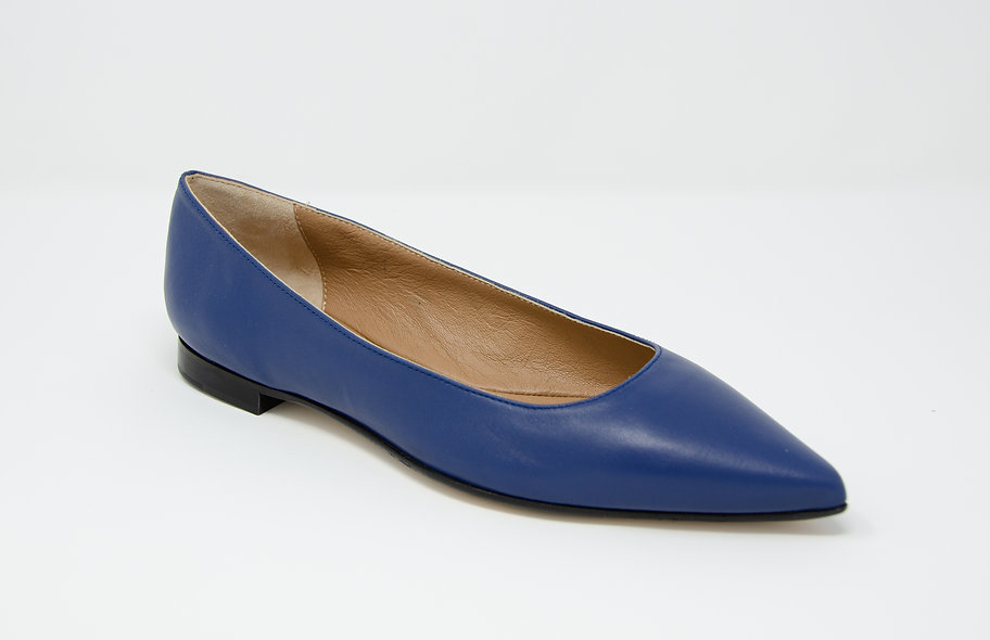 The Lavora- Navy Blue