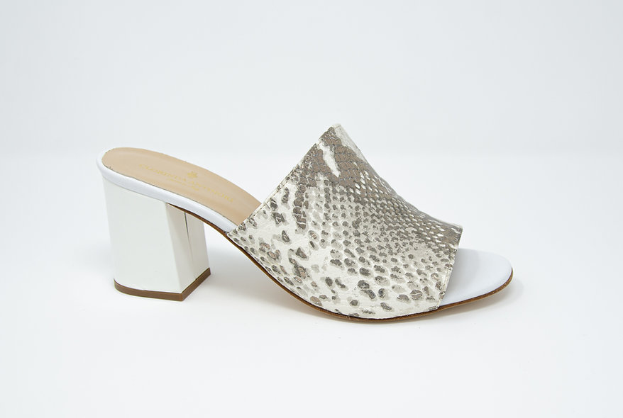 The Pamela-Python White