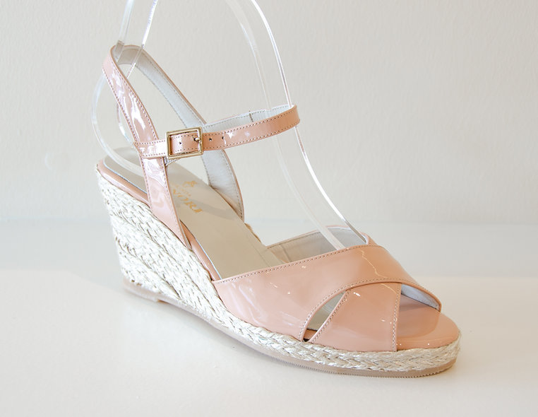 The Pippa- Patent Rose