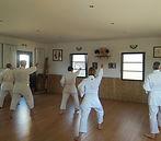 Karaté Yoga Pilates Sophrologie dojo Genkikan à Eysines Bordeaux