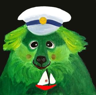 Sailor Shelton