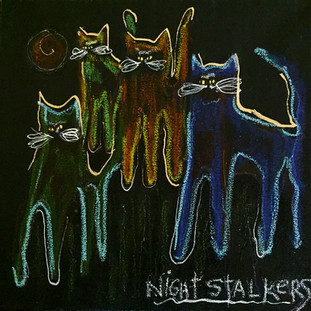 Four Night Stalkers