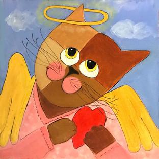 Angel Annie