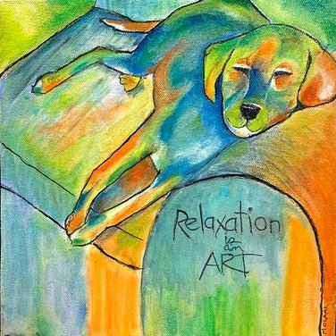 relaxation is an art.jpg