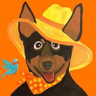 Cowboy Joe & Bluesy