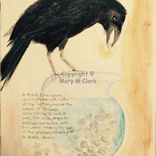 Crow Fable