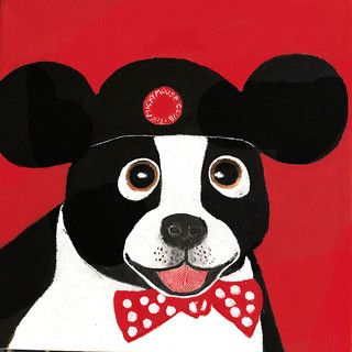 Mickey Mouse Marvin