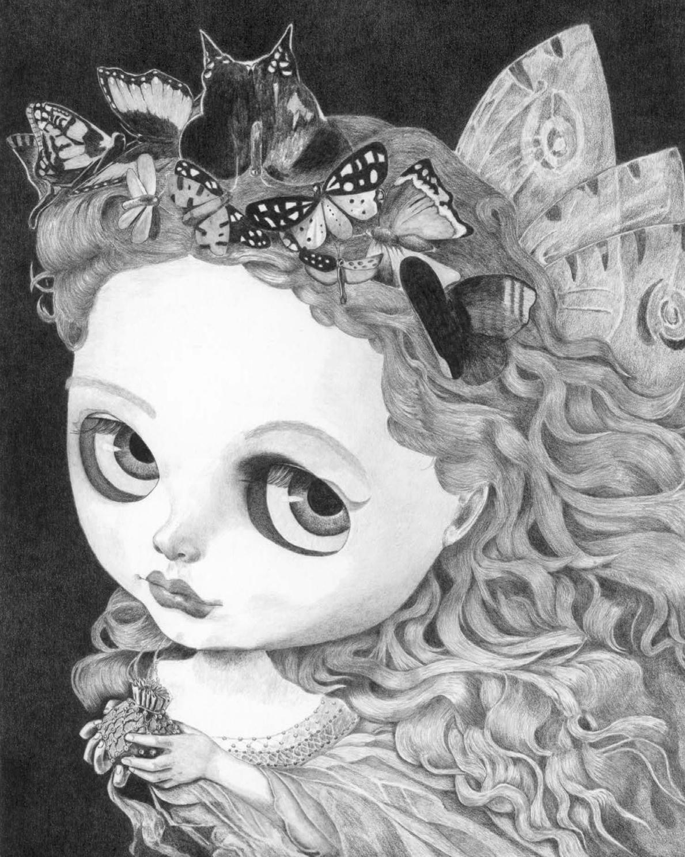 #23 - Blythe Fairy