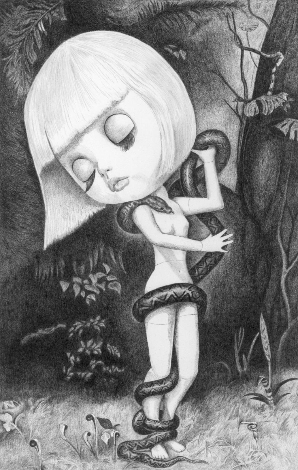 #19 - Blythe Lilith