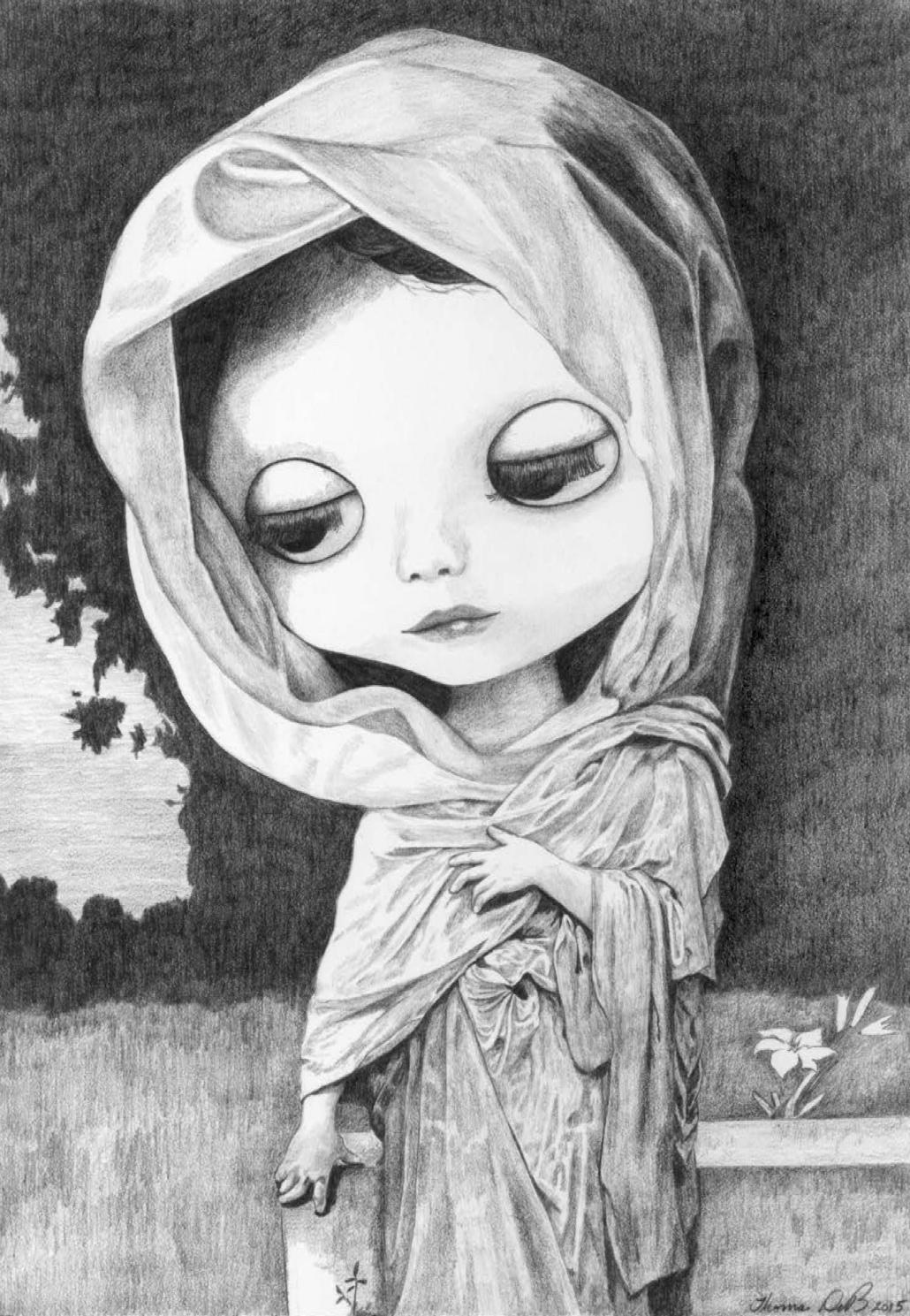 #14 - Modesty