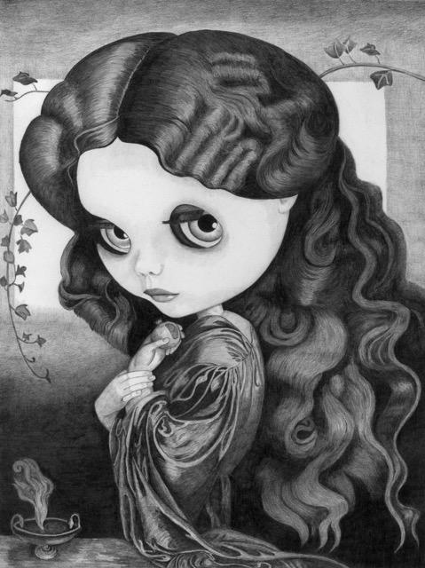 #12 Blythe Proserpina