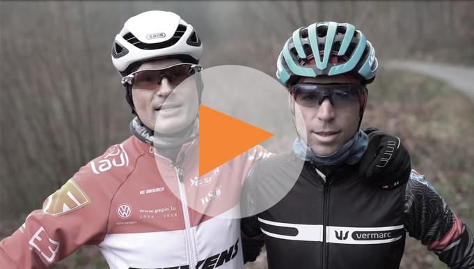 Søren har fået træningsvejledning af Bikeoptimize hør ham her hvad han synes.
