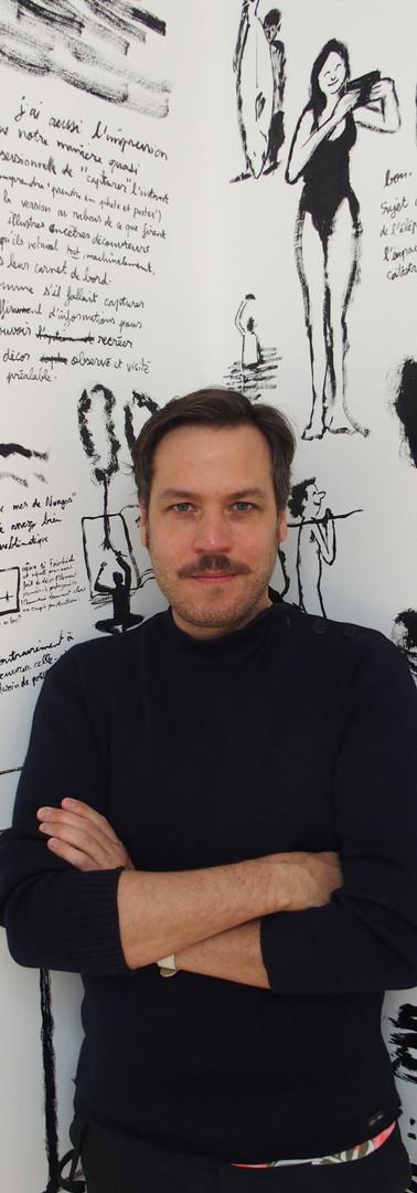 Matthieu Lelièvre