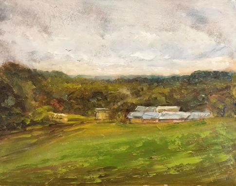 Steve's Farm